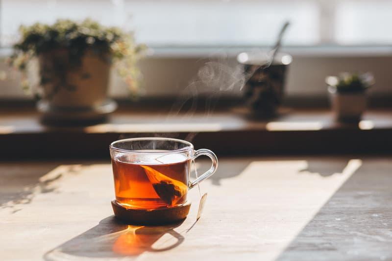 紅茶 花粉症対策