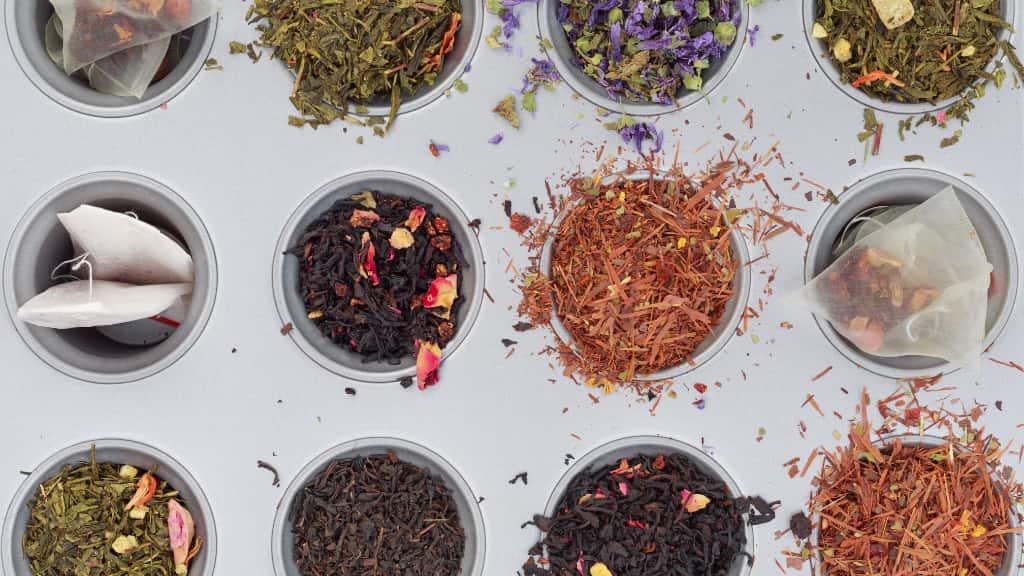 おすすめの飲み物:②紅茶