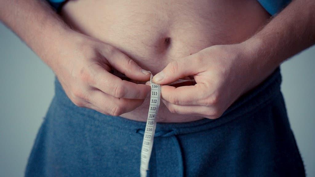 『プチ断食』のメリット1:体重の減少