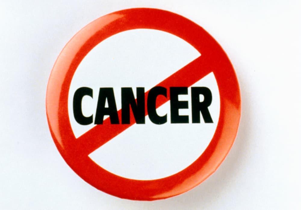 ガンの発症リスク