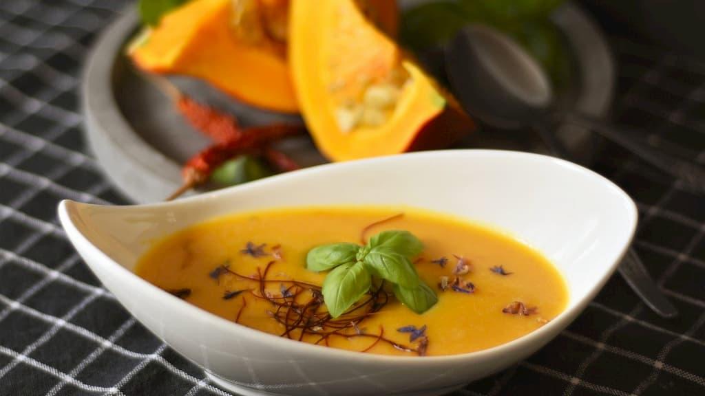 生野菜(サラダ)ではなく、スープにしよう!