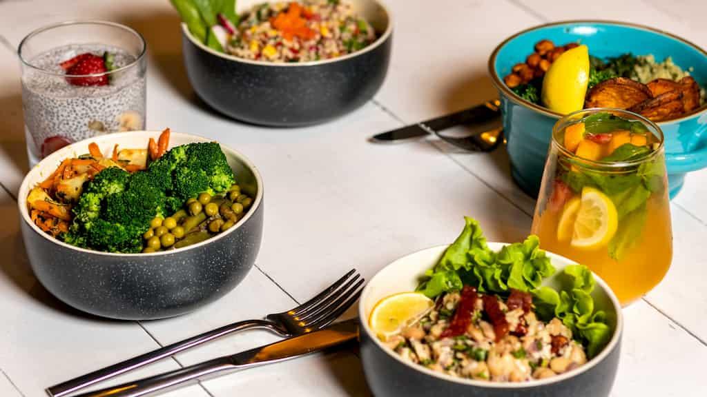 『質』の良いタンパク質の摂り方