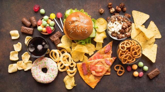 多くの食品がこの3つの特徴に当てはまっている?