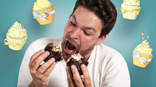 『激うま食品』と肥満の関係