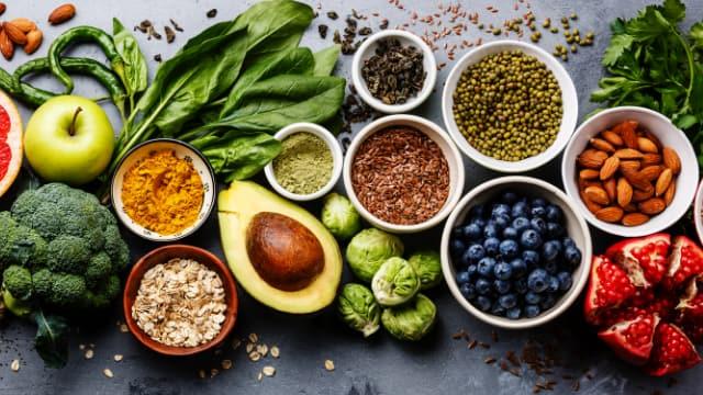 残留農薬が少ない野菜・果物ランキング