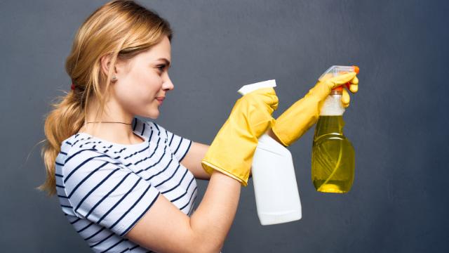 残留農薬を除去する方法