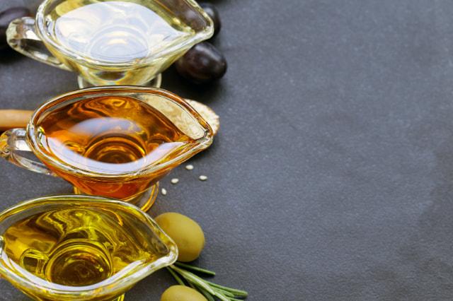 摂るべき油と抑えるべき油