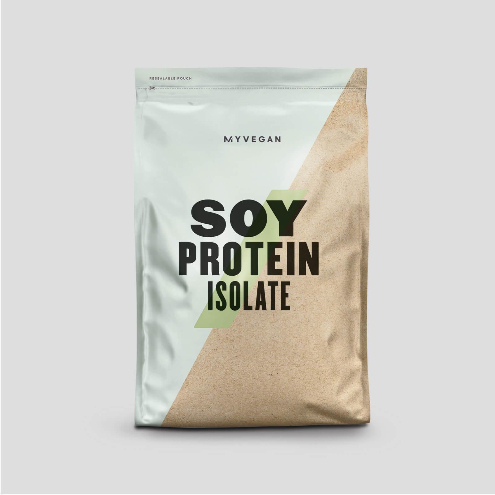myproteinのソイプロテイン