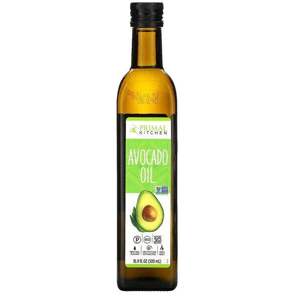 Primal Kitchen Avocado Oil (16.9oz)